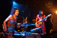 The Coathangers + Ribozyme