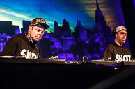 Renegades Of Rhythm (DJ Shadow et Cut Chemist play Afrika Bambaataa)