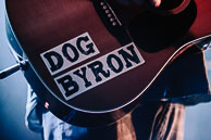Dog Byron