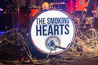 The Smoking Hearts